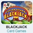Casino Island Blackjack