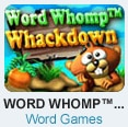 Word Whomp™ Whackdown