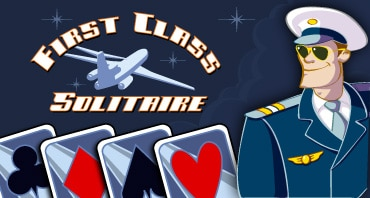 pogo free games play free online games first-class solitaire card