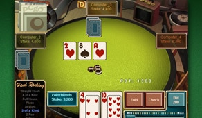 Play Texas Hold Em Poker Free В» How to win casino online