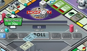 online games monopoly