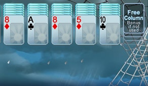 pogo free games play free online games first-class solitaire free