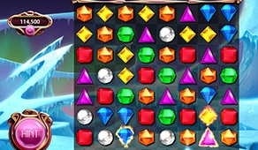 play match 3 games online free without downloading