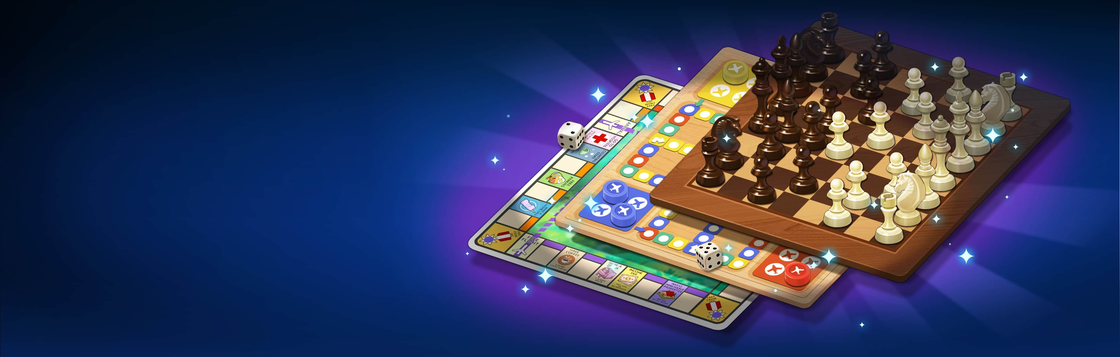 Play Free Online Board Games Free Exciting Board Games