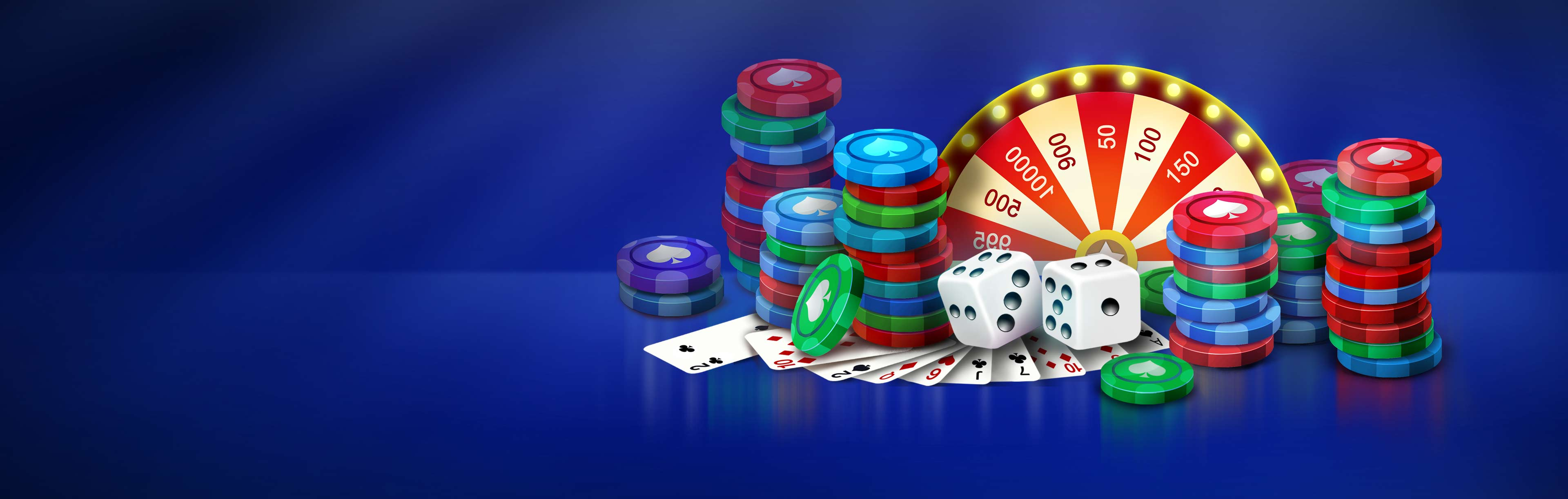Play Free Online Casino Games | Pogo