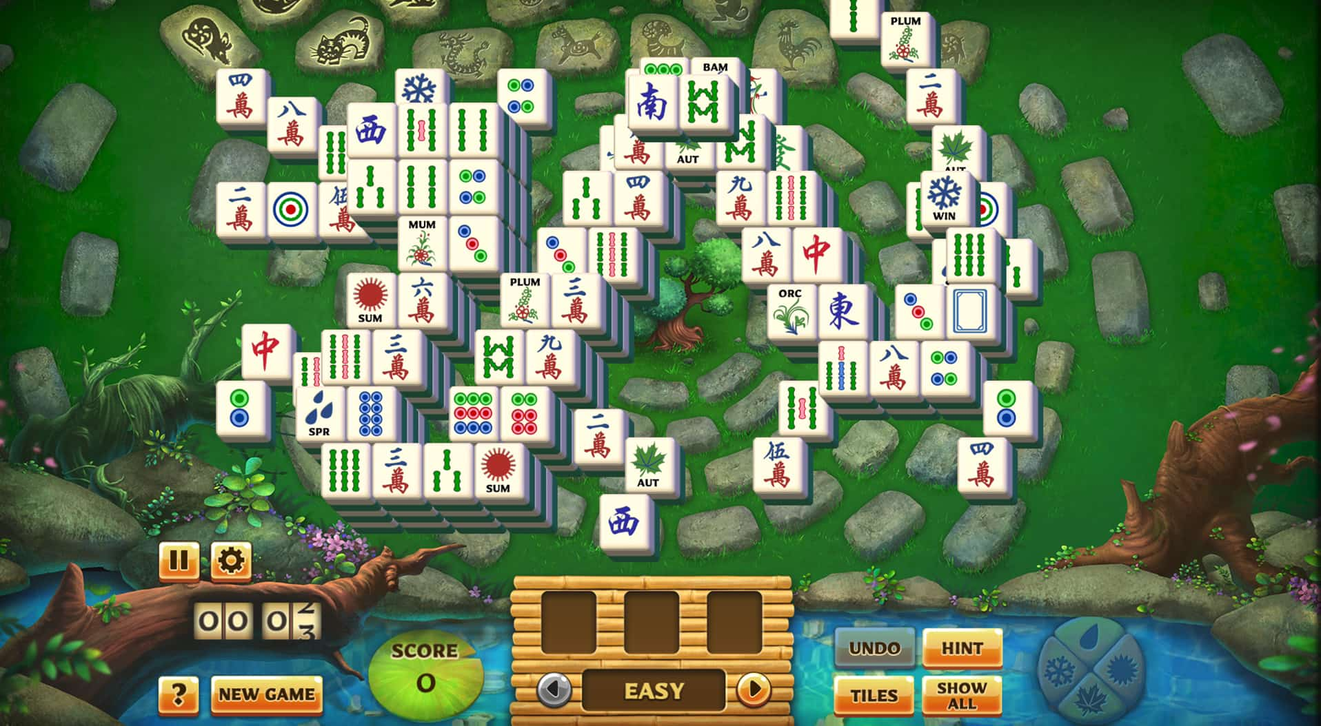 Winnerama online casino