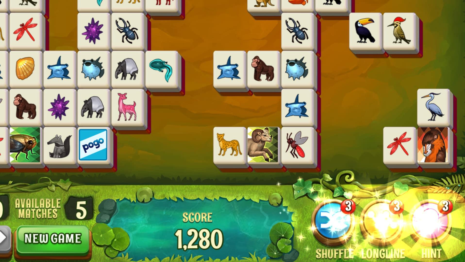 Safari Games Free