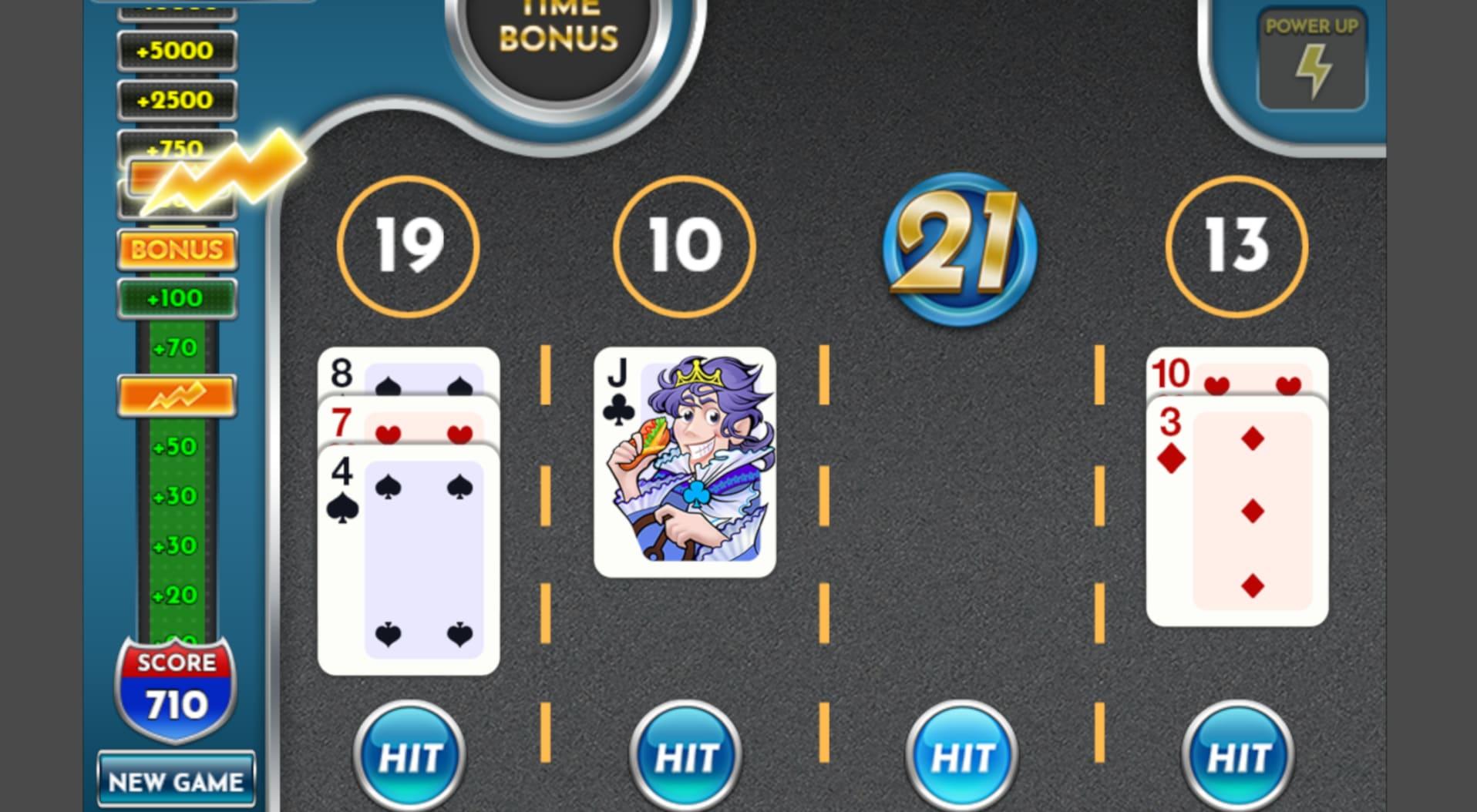 Blackjack ballroom casino play baccarat online for money